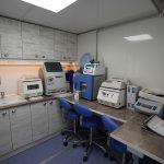 Mobile Intensive Care (ICU) Trailer Unit